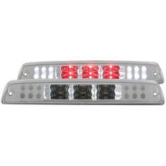 DODGE RAM 1500 94-01 / RAM 2500/3500 94-02 L.E.D 3RD BRAKE LIGHT CHROME G2