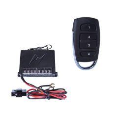 Universal 4 Channel Remote Control Module