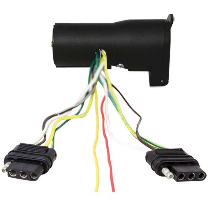 7 Pin Universal Trailer Adapter